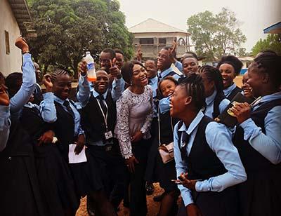 Liberia 2018