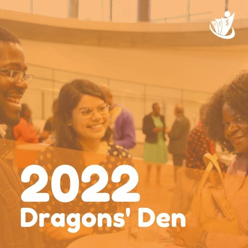 Dragons' Den 2022